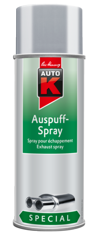 Produkt Lackspray Auspuff-Spray