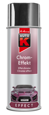 Produkt Lackspray Chrom-Effekt
