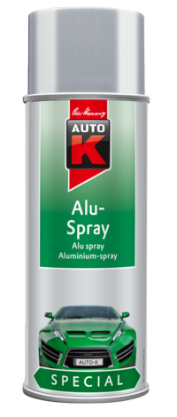 Produkt Lackspray Alu Spray